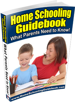 Home Schooling Guidebook